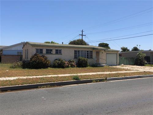 Photo of 1106 S College Drive, Santa Maria, CA 93454 (MLS # 210012314)