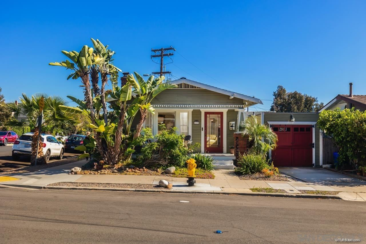 Photo for 1139 Meade, San Diego, CA 92116 (MLS # 210011314)