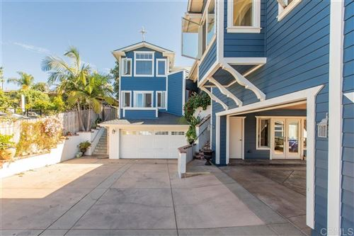 Photo of 811 Saxony Road, Encinitas, CA 92024 (MLS # 200013315)