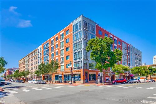 Photo of 445 Island Ave #309, San Diego, CA 92101 (MLS # 200032315)