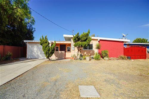 Photo of 1076 Guatay, Chula Vista, CA 91911 (MLS # 200052315)