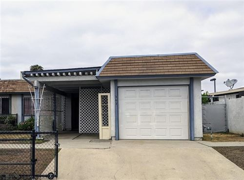 Photo of 307 Calle Montecito, Oceanside, CA 92057 (MLS # NDP2105315)
