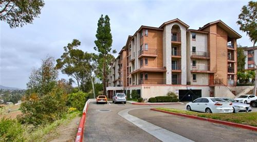 Photo of 5980 Dandridge Lane #228, San Diego, CA 92115 (MLS # PTP2101315)