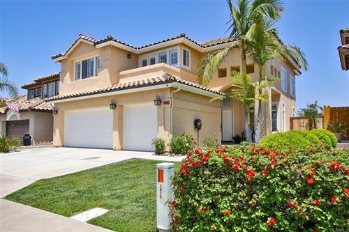 Photo of 1011 Oak Hill Drive, Chula Vista, CA 91915 (MLS # PTP2103315)