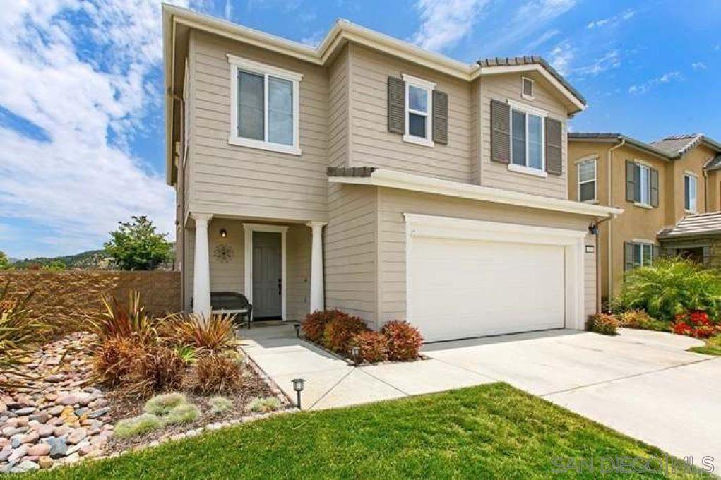 Photo of 4049 Lake Shore Lane, Fallbrook, CA 92028 (MLS # 210021315)