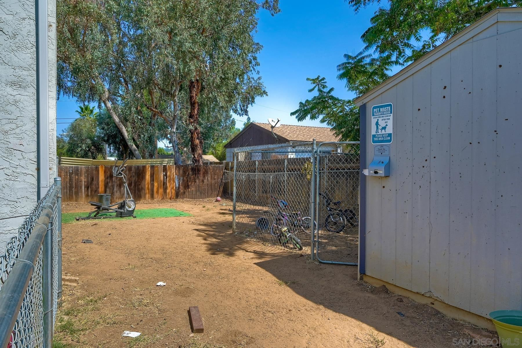 Photo of 9719 Riverview Ave, Lakeside, CA 92040 (MLS # 210026315)