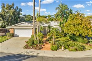 Photo of 6051 Tamilynn St, San Diego, CA 92122 (MLS # 190055316)