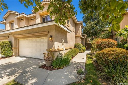 Photo of 1833 Morning View, Vista, CA 92084 (MLS # NDP2105316)