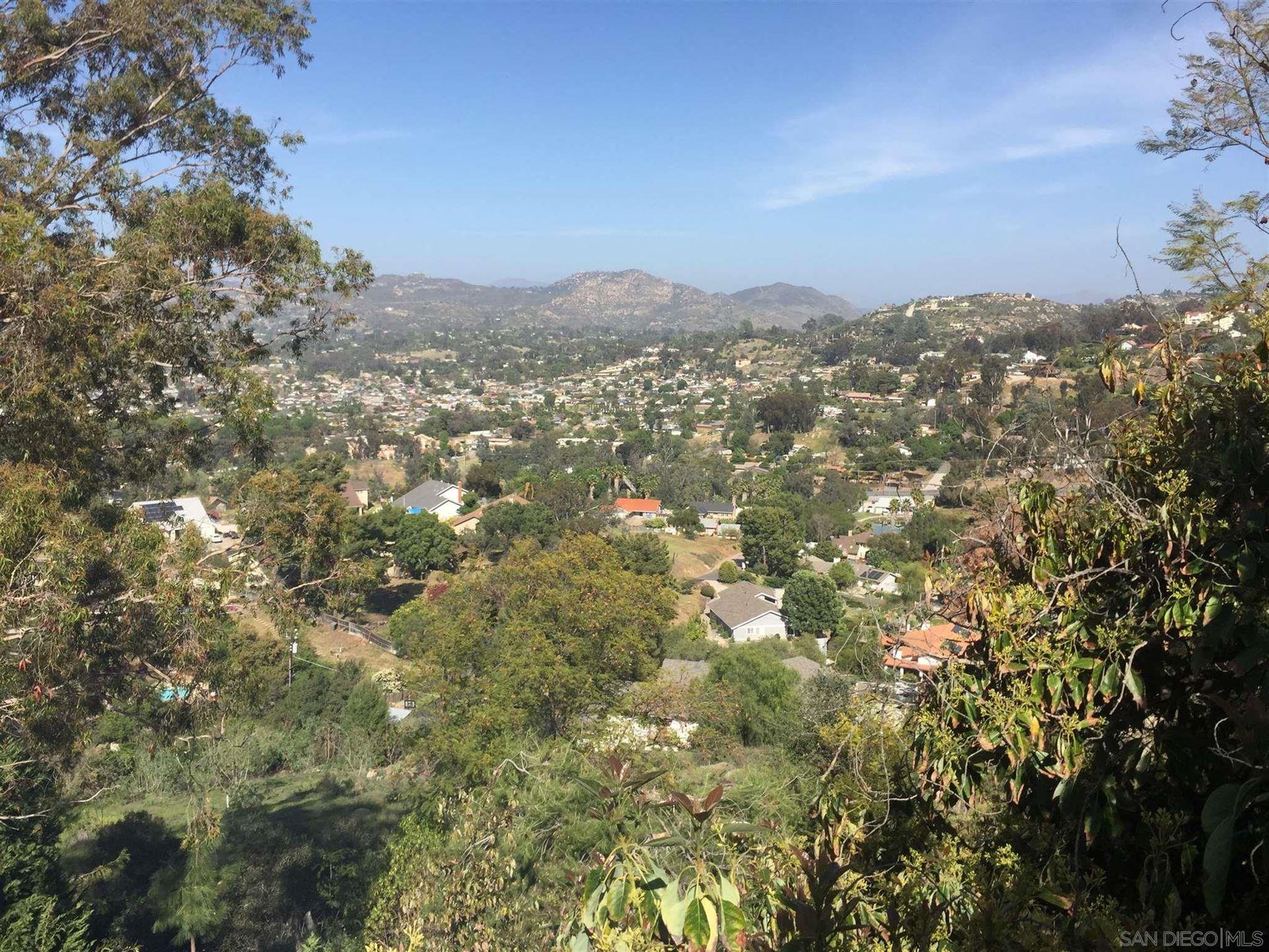 Photo of 1452 Merrrit Dr., El Cajon, CA 92020 (MLS # 210009316)