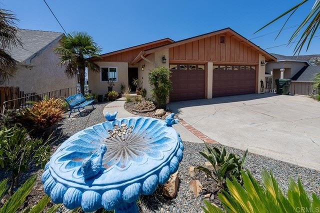 Photo of 1022 La Mesa Avenue, Spring Valley, CA 91977 (MLS # PTP2106316)