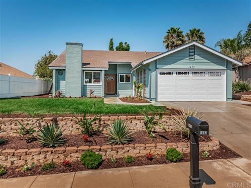 Photo of 1413 Kings Cross Drive, Cardiff, CA 92007 (MLS # 200022317)