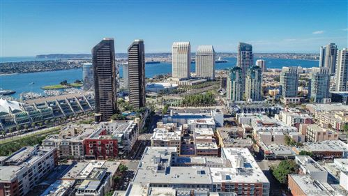 Tiny photo for 450 J St #3231, San Diego, CA 92101 (MLS # 200052317)