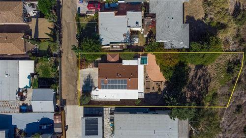 Photo of 3611 Fir St, San Diego, CA 92104 (MLS # 210001317)