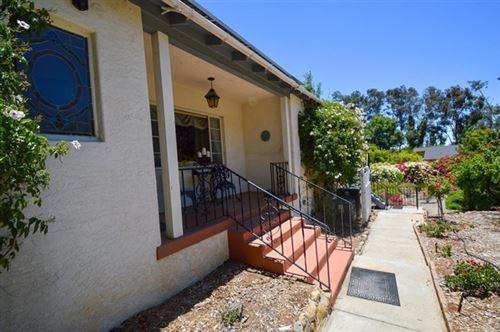 Photo of 10205 Vista De La Cruz, La Mesa, CA 91941 (MLS # PTP2104317)