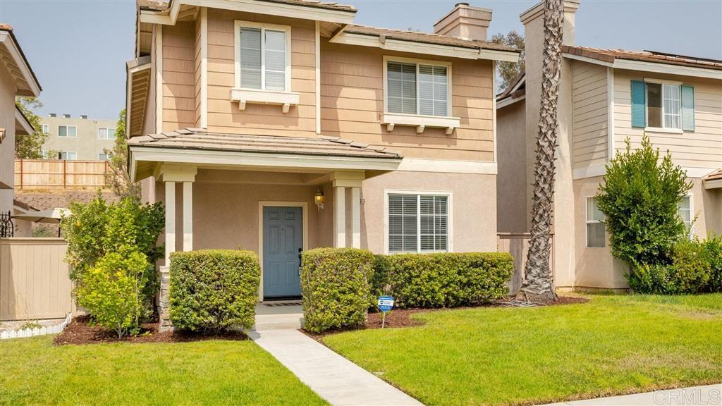 Photo of 1433 Fieldbrook St, Chula Vista, CA 91913 (MLS # 200045317)