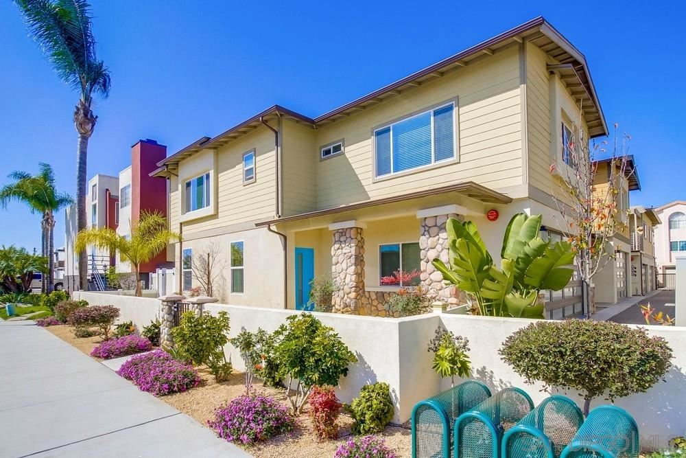 Photo of 1299 Donax Ave, Imperial Beach, CA 91932 (MLS # 210007317)