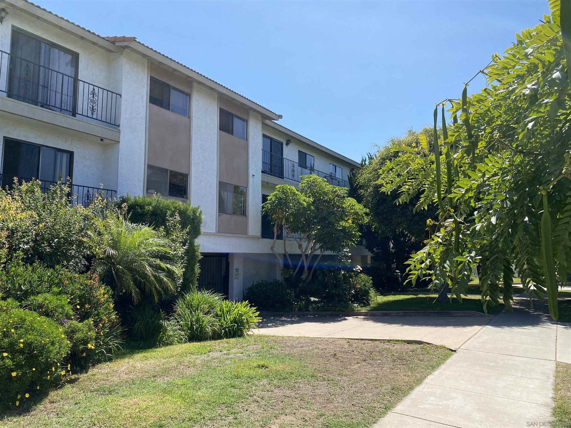 Photo of 845 E Ave #E, Coronado, CA 92118 (MLS # 210025317)
