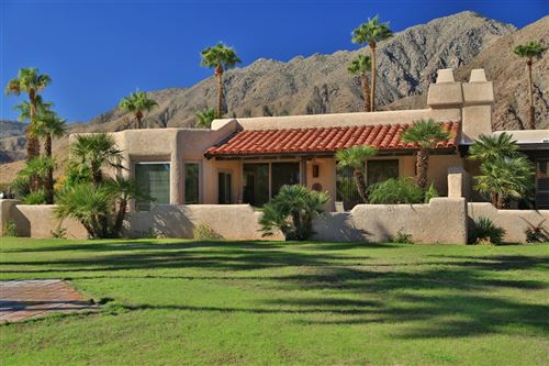 Photo of 202 Pointing Rock Dr #18, Borrego Springs, CA 92004 (MLS # 200017318)