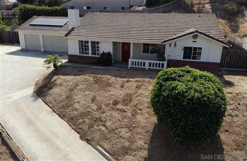 Photo of 1537 Phillips Street, Vista, CA 92083 (MLS # 200048318)