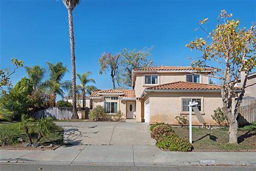 Photo of 1202 Vista Ave., Escondido, CA 92026 (MLS # 200052318)