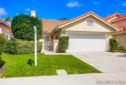 Photo of 1406 Andorra Ct, vista, CA 92081 (MLS # 210012318)