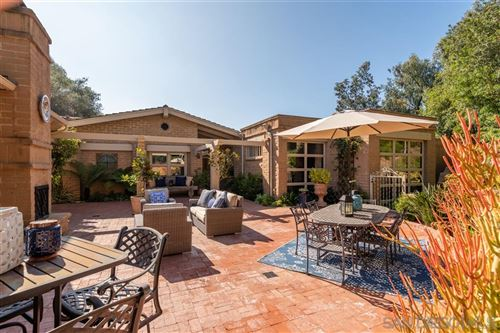 Photo of 4904 San Elijo, Rancho Santa Fe, CA 92067 (MLS # 190059319)