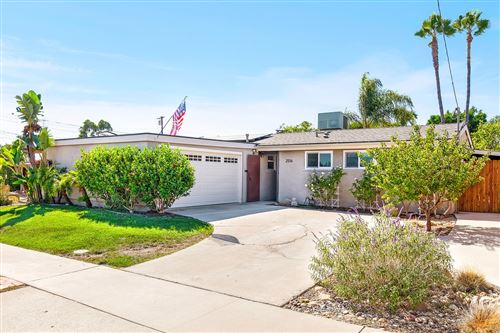 Photo of 2516 Raymell Dr, San Diego, CA 92123 (MLS # 200046319)