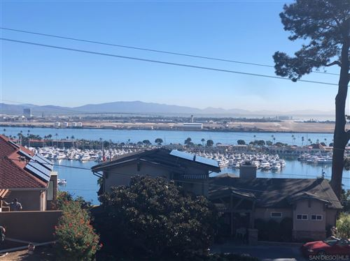 Photo of 610 San Elijo St, San Diego, CA 92106 (MLS # 210010319)
