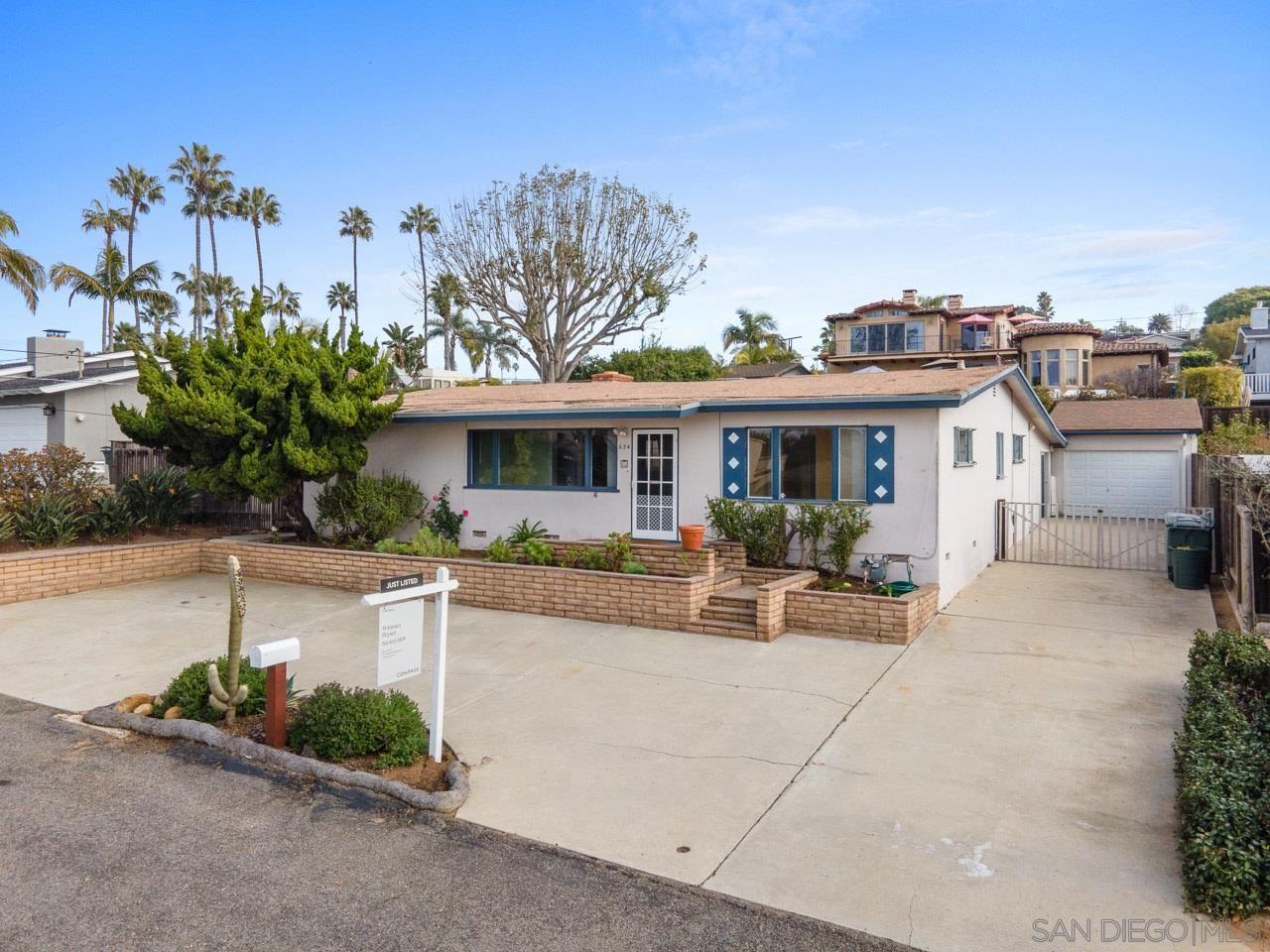 Photo for 654 Glenmont, Solana Beach, CA 92075 (MLS # 210000319)