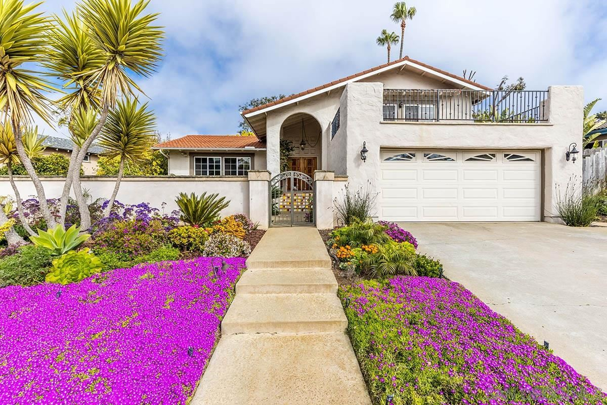 Photo of 14179 Boquita, Del Mar, CA 92014 (MLS # 210007319)