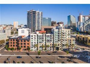 Photo of 1431 Pacific Hwy #505, San Diego, CA 92101 (MLS # 180005320)