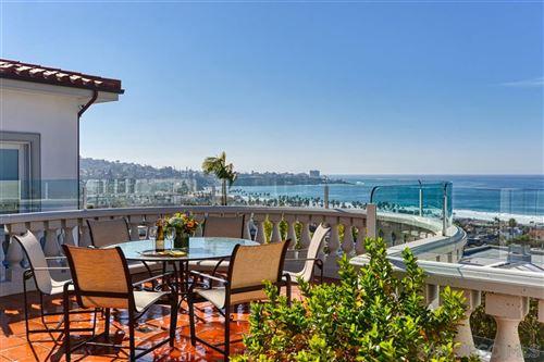 Photo of 8518 Ruette Monte Carlo, La Jolla, CA 92037 (MLS # 200004320)