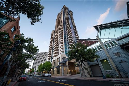 Photo of 550 Front St #1703, San Diego, CA 92101 (MLS # 210018320)