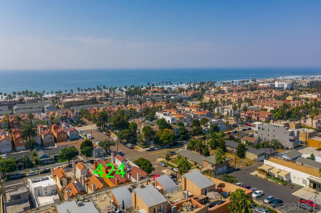Photo of 424 N Tremont, Oceanside, CA 92054 (MLS # 210001320)