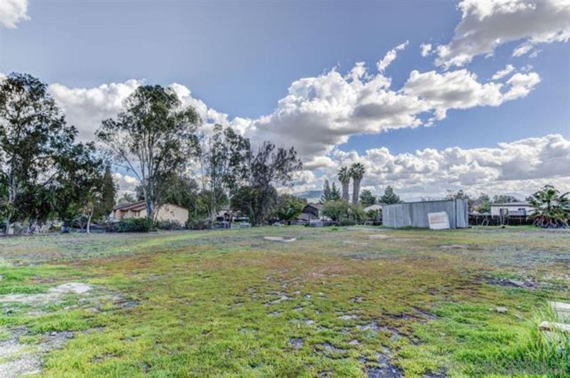 Photo of 9945 Conejo Road, Santee, CA 92071 (MLS # 210003320)