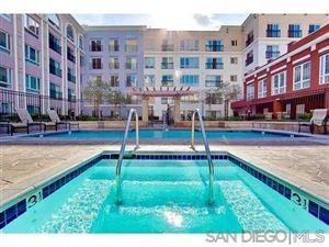 Photo of 445 Island Ave #317, San Diego, CA 92101 (MLS # 190057321)