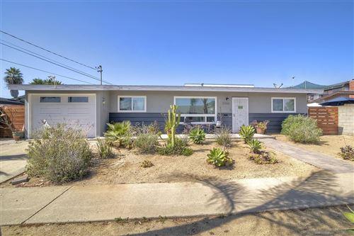 Photo of 5304 Aberdeen St, San Diego, CA 92117 (MLS # 210023321)