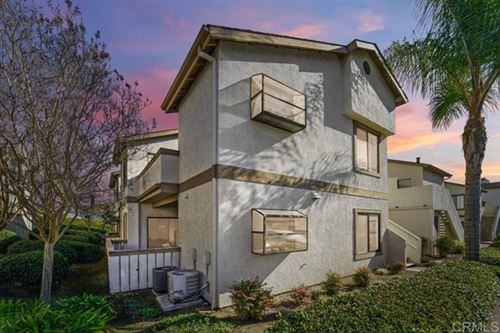 Photo of 3649 Avocado Village Court #151, La Mesa, CA 91941 (MLS # PTP2100321)