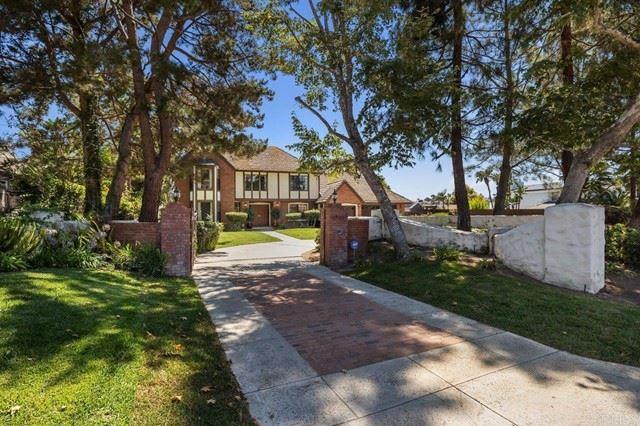 Photo of 4234 Tim Street, Bonita, CA 91902 (MLS # PTP2105321)