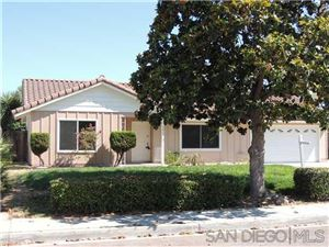 Photo of 1419 Oak Hill Dr., Escondido, CA 92027 (MLS # 190039322)