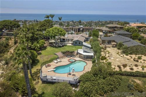 Photo of 448 Marview, Solana Beach, CA 92075 (MLS # 200031322)