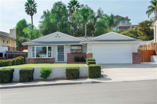 Photo of 10450 Timberlane Way, Santee, CA 92071 (MLS # 210027322)