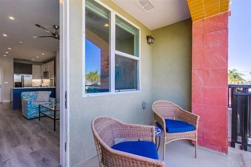 Tiny photo for 3687 4th Avenue #311, San Diego, CA 92103 (MLS # PTP2102322)