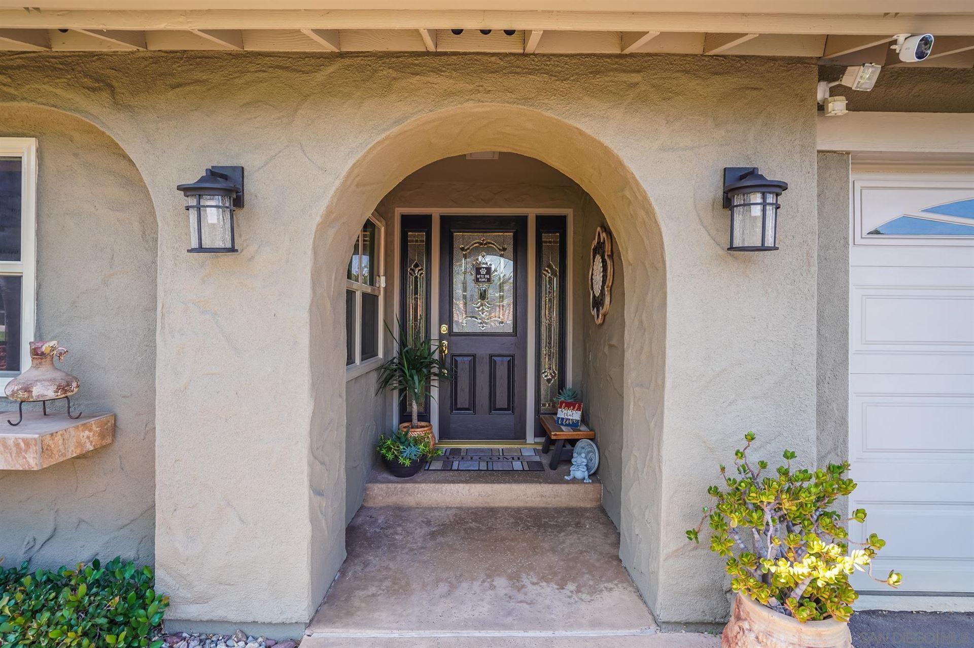 Photo of 3764 Avocado BLVD, La Mesa, CA 91941 (MLS # 210029322)