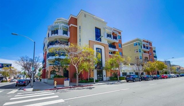 Photo for 3687 4th Avenue #311, San Diego, CA 92103 (MLS # PTP2102322)