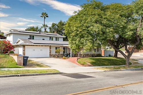 Photo of 1374 Darby St, Spring Valley, CA 91977 (MLS # 200045323)