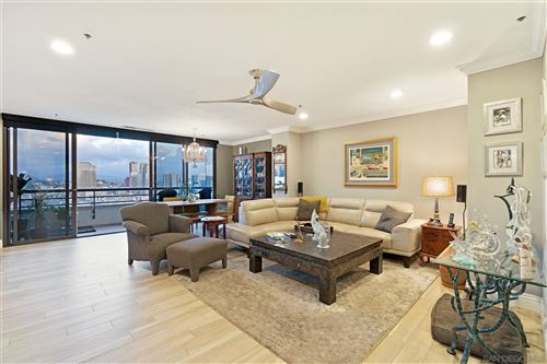 Photo of 700 Front St #1508, San Diego, CA 92101 (MLS # 210015323)