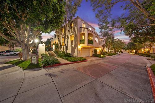 Photo of 5123 Renaissance Ave #D, San Diego, CA 92122 (MLS # 210025323)