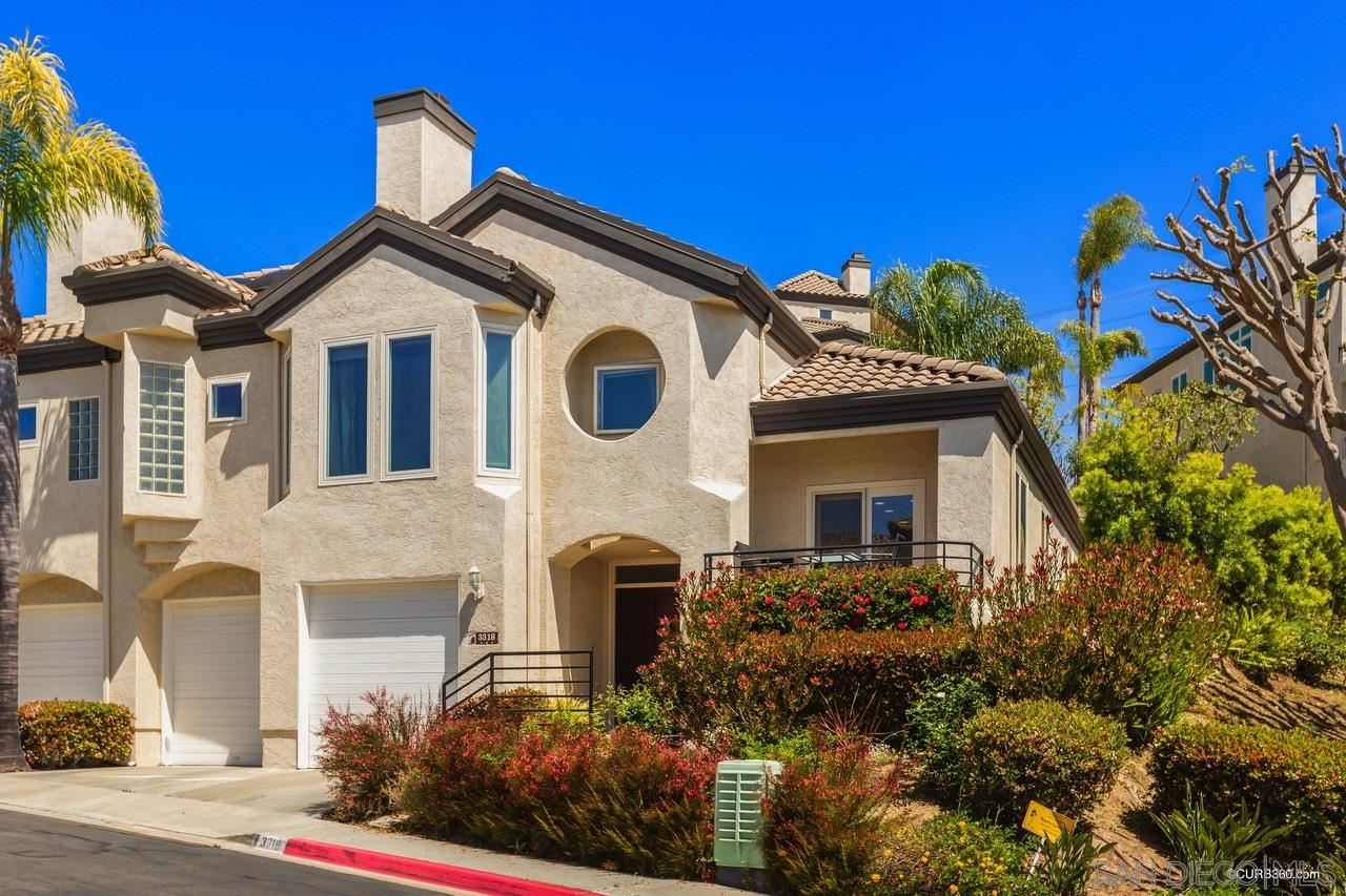 Photo of 3318 Caminito Cabo Viejo, Del Mar, CA 92014 (MLS # 210009323)