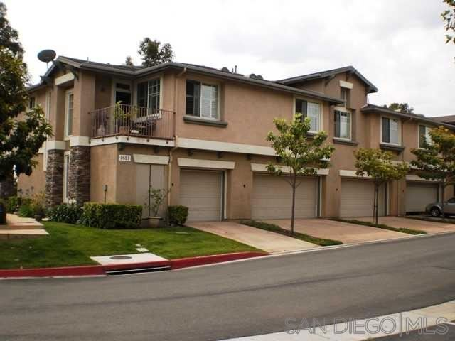Photo of 9681 W Canyon Ter #4, San Diego, CA 92123 (MLS # 210021323)